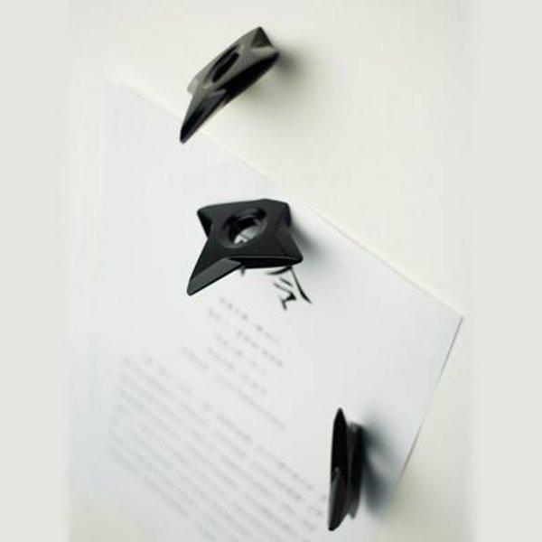 Shuriken Magnets 1