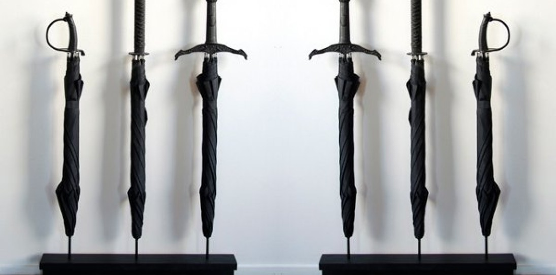 Deadly Design: 20 Dangerous Weapon-Inspired Designs