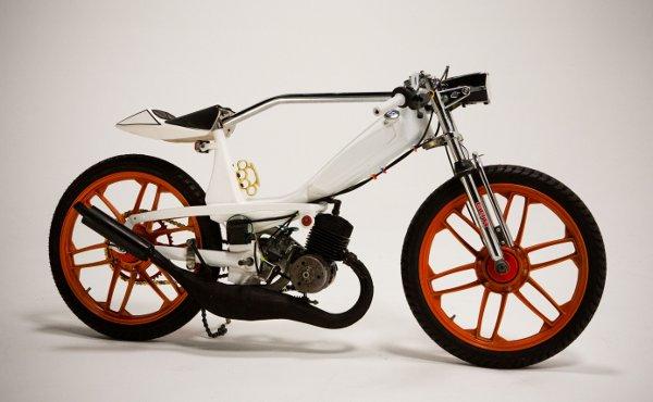 1978 Motobecane 40T 1
