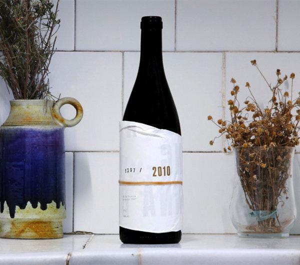 2010 Wine Packaging 1