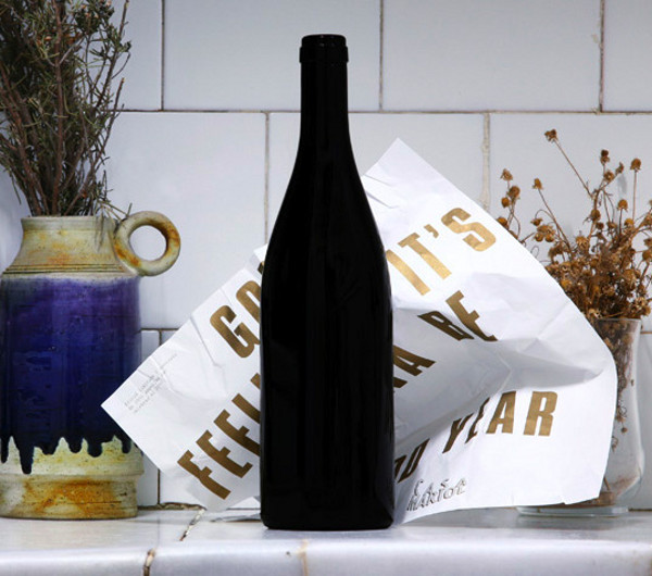 2010 Wine Packaging 2