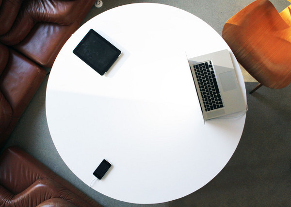 Acoustable Coffee Table Sound System 2