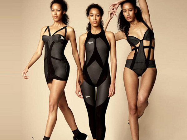 Banned Speedo Suit Rebord in Fashion 1 Banned Speedo Suit Reborn in Fashion