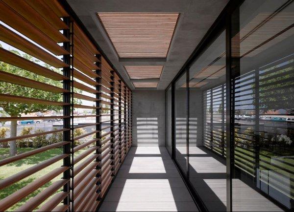 Beach Retreat by Pitsou Kedem Architect 11