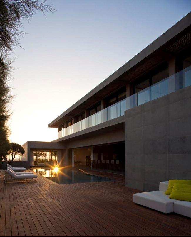 Beach Retreat by Pitsou Kedem Architect 6