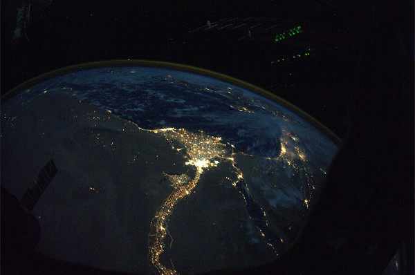 Earth From Above - The View from the ISS