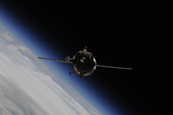 Earth From Above – The View from the ISS 11