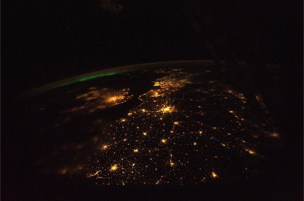 Earth From Above – The View from the ISS 3