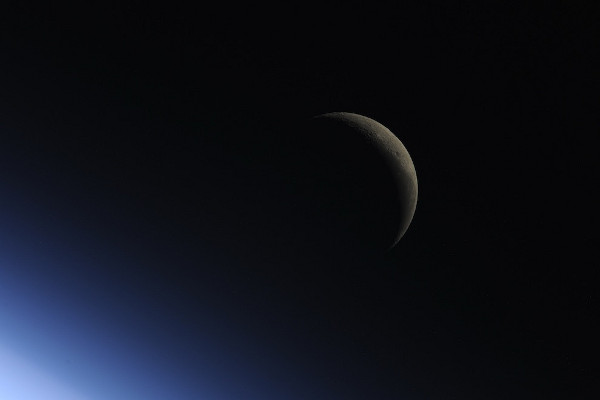 Earth From Above – The View from the ISS 4