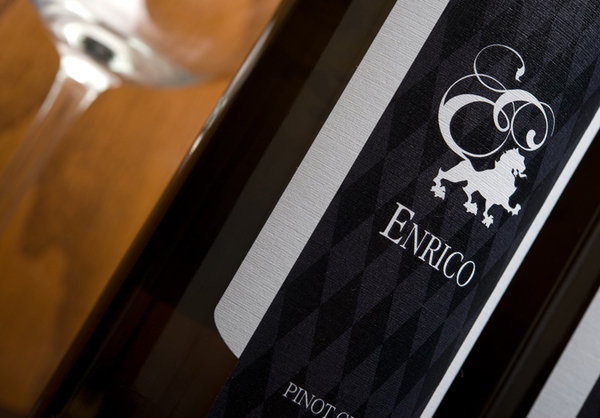 Enrico Winery 2
