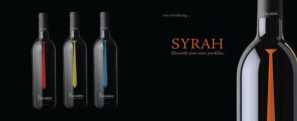Executive Wine 3