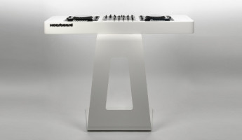 Hoerboard Scomber Mix DJ Stand