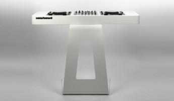 Hoerboard Scomber Mix DJ Stand