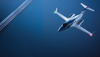 HondaJet: The Civic of the Skies