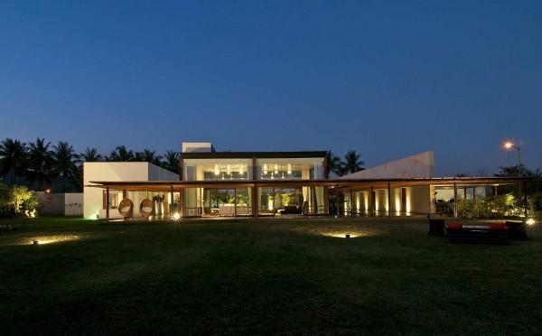 Khadakvasla House 1