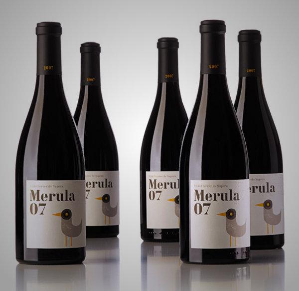 Merula Wine 1