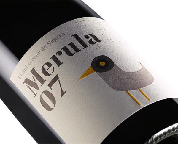 Merula Wine 2