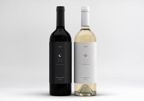 Nocturnis – Duralis Wine 1