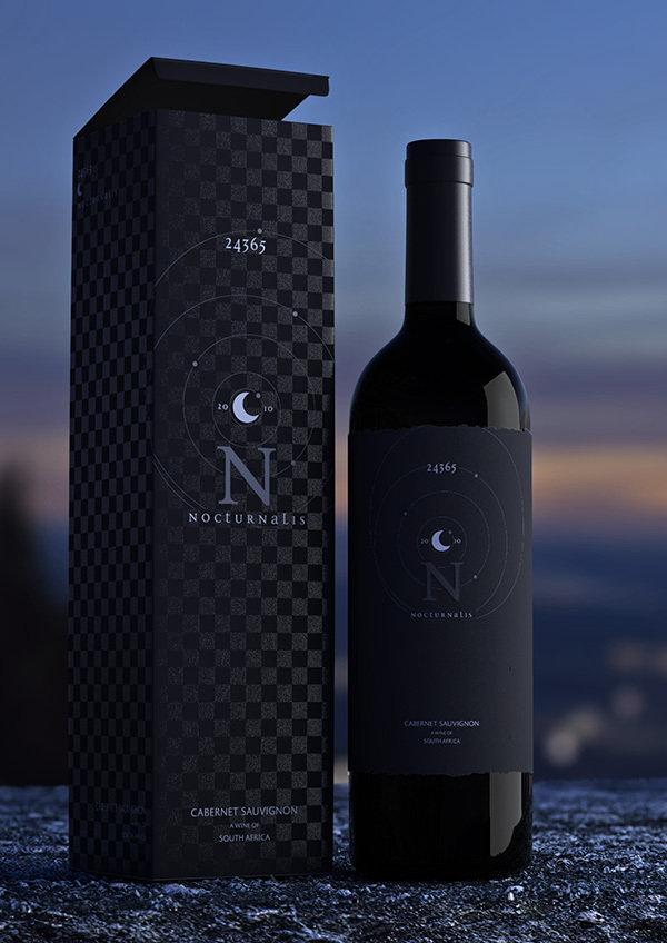 Nocturnis – Duralis Wine 2