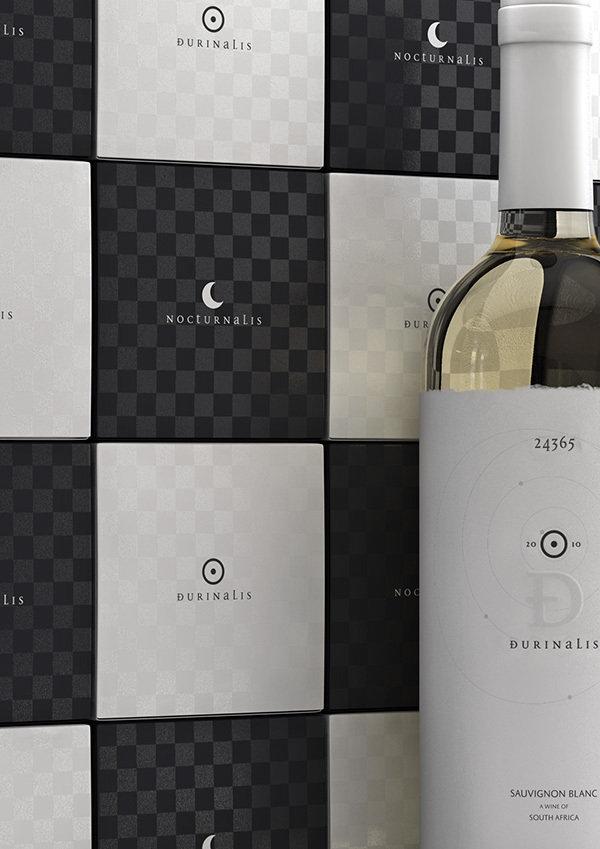 Nocturnis – Duralis Wine 3