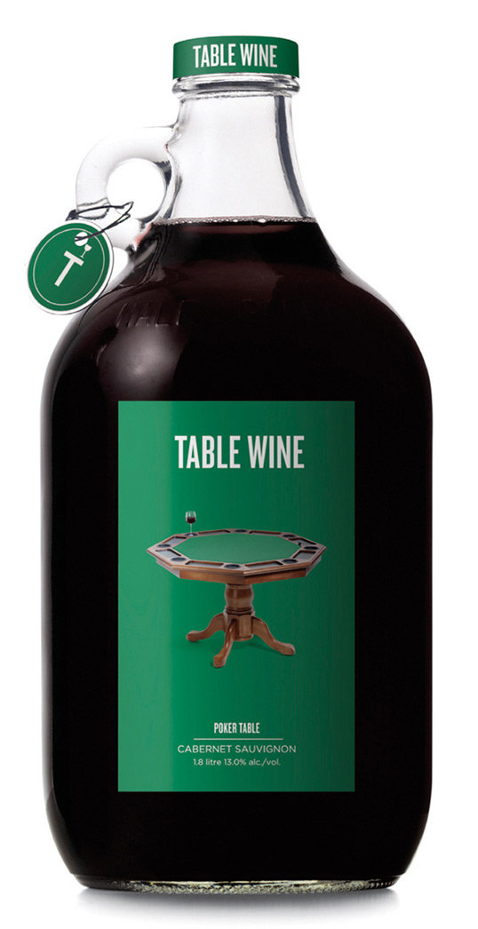 Rethink Table Wine 3