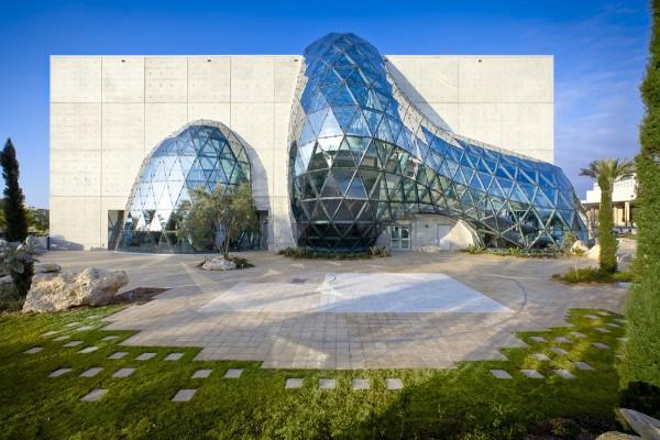 Salvadore Dali Museum St Petersburg Florida 1