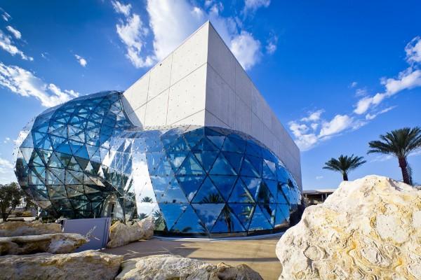 Salvadore Dali Museum St Petersburg Florida 11 Salvador Dali Museum | St. Petersburg Florida