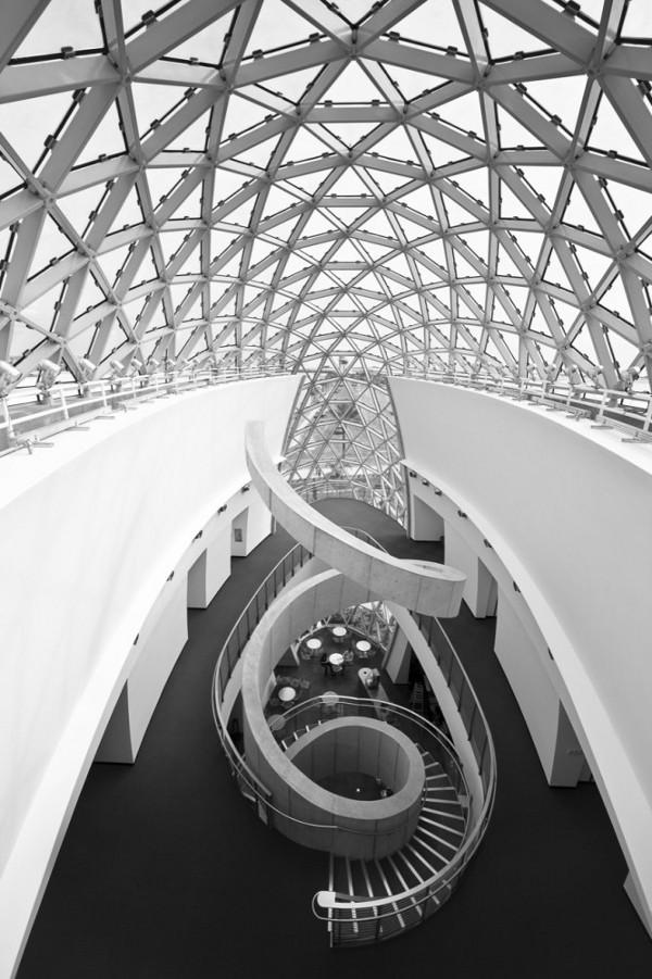 Salvadore Dali Museum St Petersburg Florida 4 Salvador Dali Museum | St. Petersburg Florida