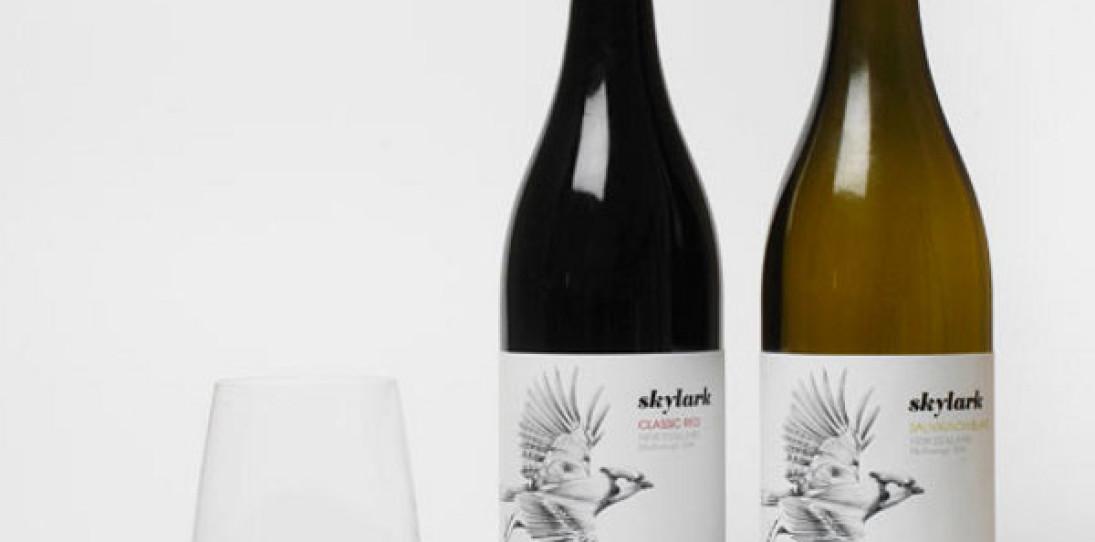 The Design of Wine: 30 Brilliant Wine Packaging Designs
