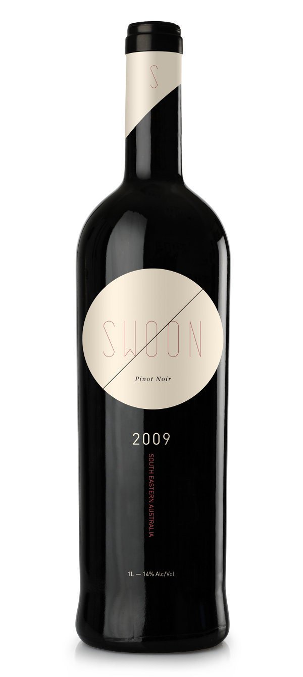Swoon Pinot Noir 1
