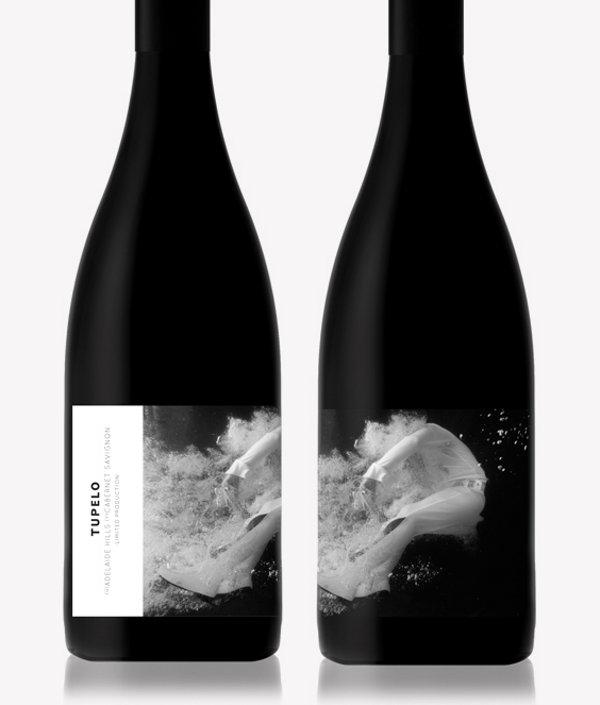 Tupelo Wine Packaging