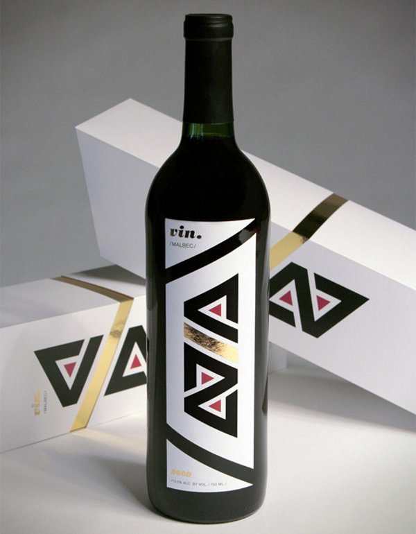 Vin Malbec 1