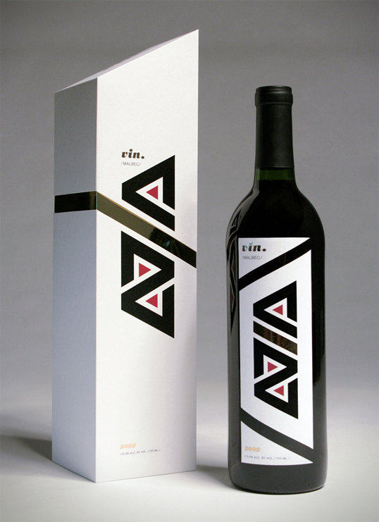Vin Malbec 2