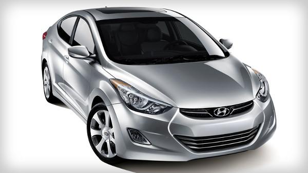 2011 Hyundai Elantra 4