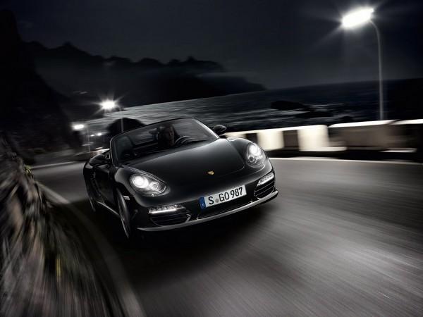 2012 Porsche Boxter S Black Edition 1 2012 Porsche Boxter S Black Edition