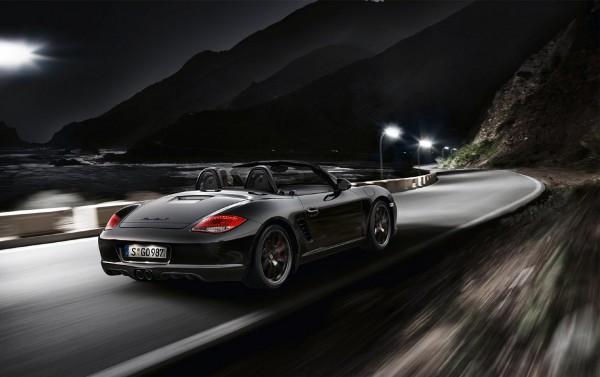 2012 Porsche Boxter S Black Edition 2 2012 Porsche Boxter S Black Edition