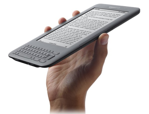 Amazon Kindle Graphite