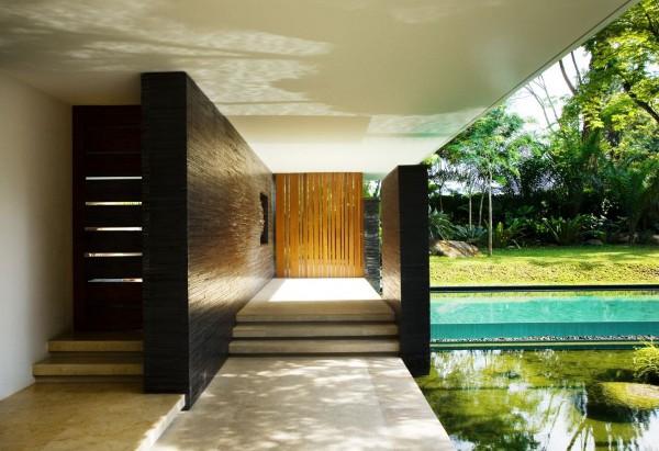 Cluny House by Guz Architects 5 Cluny House by Guz Architects