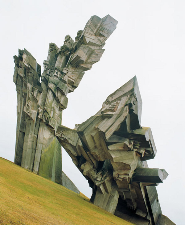 Cosmic Communist Constructions Photographed by Frederic Chaubin 10