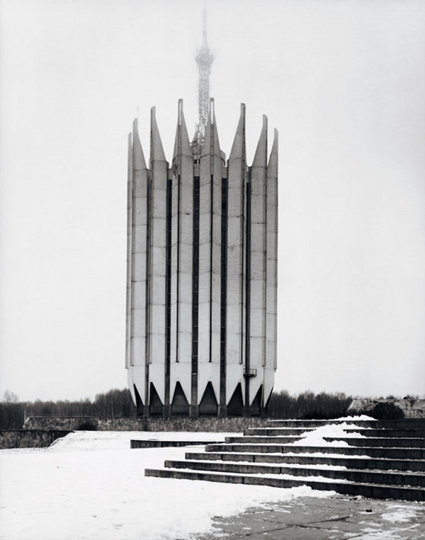 Cosmic Communist Constructions Photographed by Frederic Chaubin 6