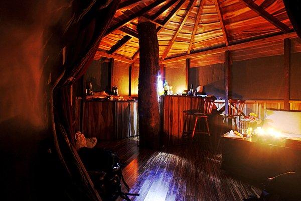 Finca Bellavista Treehouse Community 10