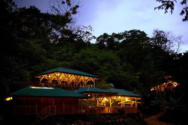 Finca Bellavista Treehouse Community 8