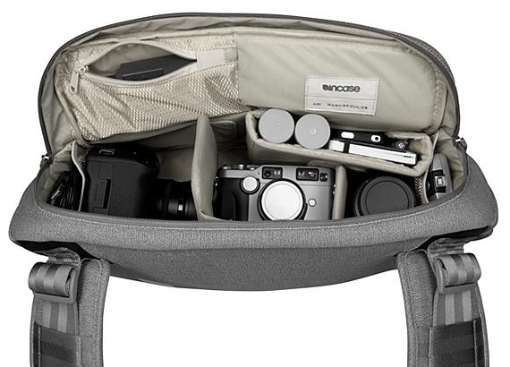Incase Ari Marcopoulos Camera Bag