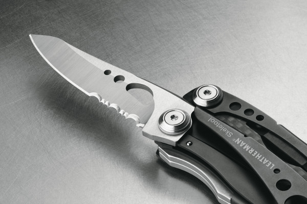 Leatherman Skeletool 2