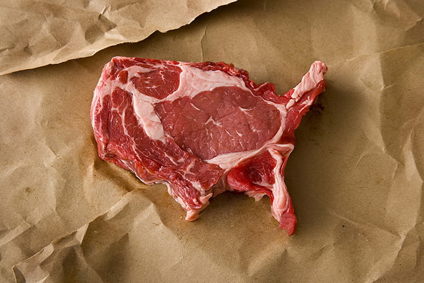 Meat America by Dominic Episcopo 1 Meat America by Dominic Episcopo