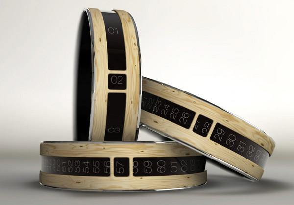 Revolve Watch Bracelet by Podvaal 5 Revolve Watch Bracelet by Podvaal