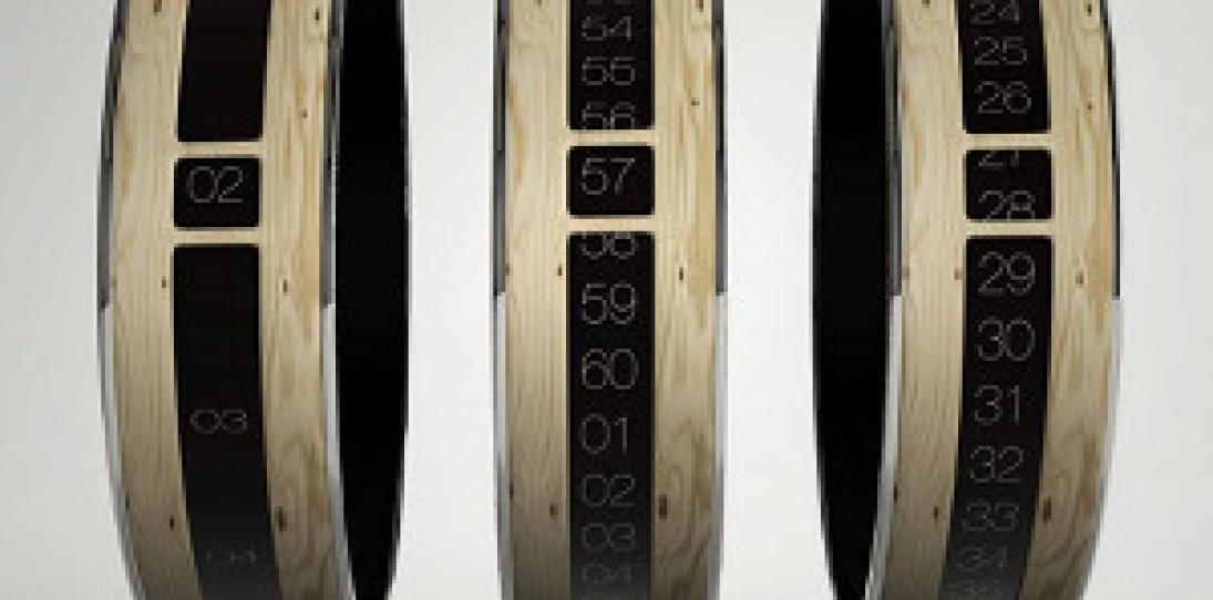 Revolve Watch Bracelet by Podvaal