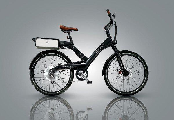 UltraMotor A2B Velocity Hybrid Bike 1