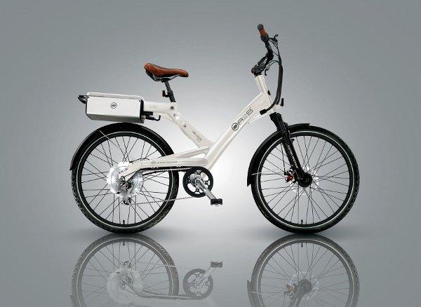 UltraMotor A2B Velocity Hybrid Bike 2