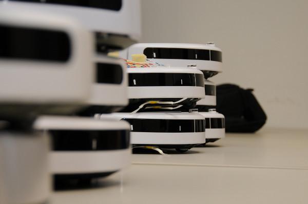 iRobot Roomba 1